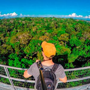 museu amazônico